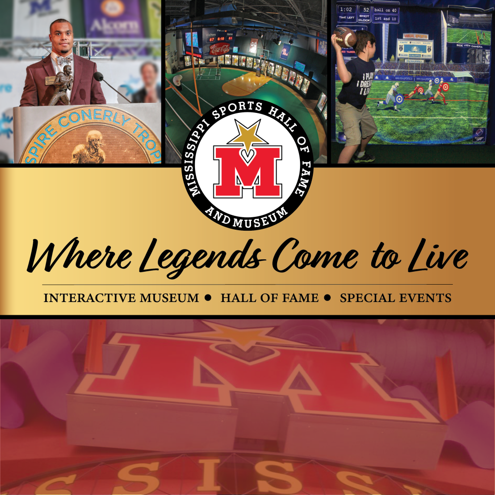 Msfame.com - Mississippi Scoreboard